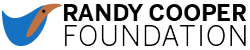 The Randy Cooper Foundation Logo